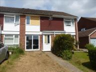 2 bed Terraced home for sale in Richmond Close, Calmore...