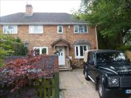 3 bedroom semi detached house in Pundle Green, Bartley...