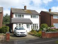 Detached house for sale in Greenfields Avenue...