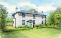 4 bedroom new home in Salisbury Road, Totton...