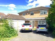4 bedroom Detached home for sale in Deerhurst Close, Totton...