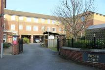 Retirement Property for sale in Popes Lane, Totton...