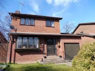 Detached house for sale in Tamar Down, Waterlooville