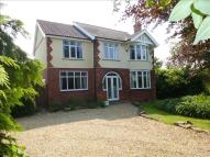 4 bed Detached property for sale in Herne Road...