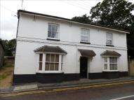 Maisonette for sale in High Street, Somersham...
