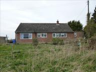 3 bedroom Detached Bungalow for sale in St Marys Road...