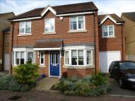 4 bedroom Detached home for sale in Windmill Mews, Chatteris