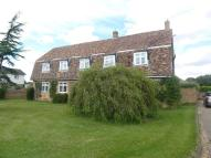 5 bedroom Detached home in Heath Road, Warboys...