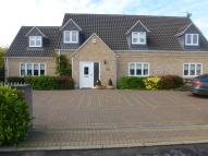 6 bedroom Detached house in Marian Way, Chatteris
