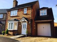 Barnes Wallis Close Detached property for sale