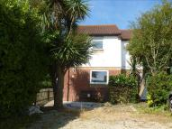 2 bed End of Terrace house in Whynot Way, Chickerell...