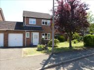 3 bed Link Detached House for sale in Duchy Close, Chelveston...