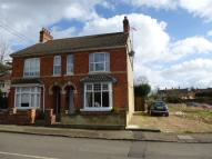 2 bed semi detached property for sale in North Street, Raunds...