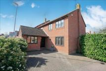 4 bedroom Detached house for sale in Broadlands, Raunds...