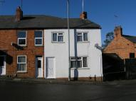 2 bed End of Terrace property for sale in North Street, Raunds...