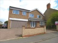 4 bedroom Detached property for sale in Park Road, Raunds...