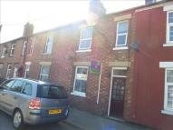 Terraced house in Grove Road, Thrapston...