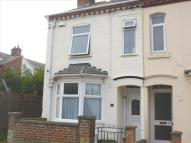 2 bedroom End of Terrace house in Francis Street, Raunds...