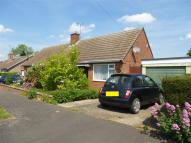 Semi-Detached Bungalow for sale in Needham Road, Stanwick...