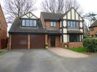 4 bed Detached home for sale in Hill House Gardens...