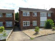 semi detached house in Mackenzie Road, Raunds...