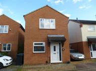 Detached property in Titty Ho, Raunds...