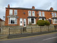 1 bed Terraced house in West Street, Stanwick...