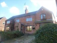 4 bed Detached property for sale in High Street, RETFORD