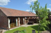 4 bed Barn Conversion for sale in Station Road...