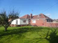 5 bed Detached Bungalow for sale in Bevercotes Lane, Tuxford...