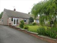 3 bed Semi-Detached Bungalow for sale in North Street...