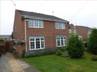 semi detached property for sale in Pear Tree Close...