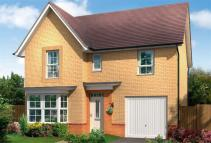 4 bed new home for sale in Trent Bridge Road...