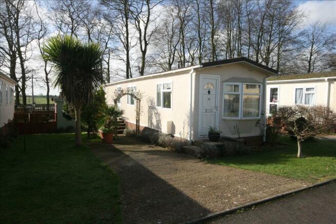 1 Bedroom Park Home For Sale In Olivers Battery Gardens