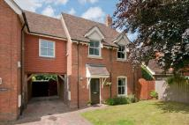 Dever Close semi detached property for sale