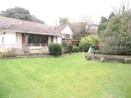 Grove Road Detached Bungalow for sale