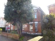 Detached home in Alma Road, Bournemouth