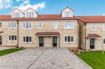 4 bed new home in Domino Court...