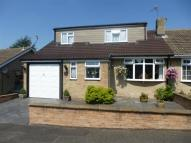 3 bedroom Semi-Detached Bungalow for sale in Kynance Crescent...