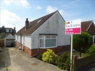Detached Bungalow in Farm Hill, Woodingdean...