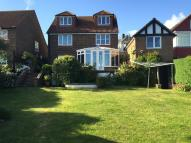 4 bed Detached home in Crescent Drive North...
