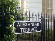 Flat for sale in Alexander Terrace...