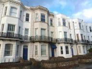 Terraced property in Brighton Road, Worthing