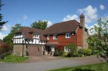5 bed Detached house in Warren Farm Place...