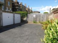 Garage in Heene Terrace, Worthing