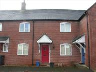 Terraced home for sale in Millwey Court...