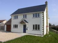 Detached house for sale in Adjacent To Porchfield...