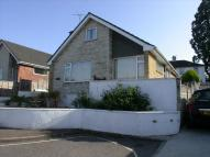 Detached Bungalow for sale in West Close, Axminster
