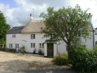 3 bedroom Detached house in Smallridge, Axminster