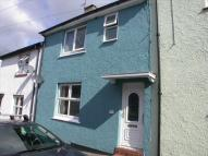 Terraced property for sale in Castle Hill, Axminster